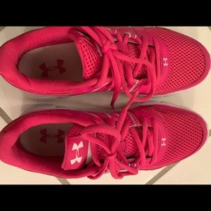Under Armour Women's Thrill 2 Sneakers